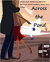 Across the Pond (A Romantic Comedy)