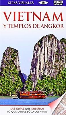 Vietnam y los templos de Angkor (Guías Visuales): Amazon.es ...