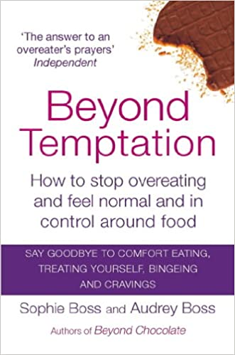 Ebook free download digitaalinen elektroniikka Beyond Temptation: How to stop overeating and feel normal and in control around food Suomeksi PDF FB2 by Sophie Boss