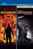 Rob Zombie's Halloween / Halloween 2 (Double Feature)