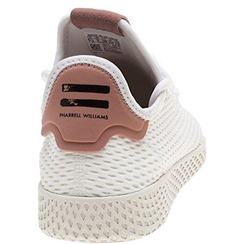 Pharrell Originals Pw 38 Williams Tennis Eu 2 Hu 3 Adidas Blanc wfB1qw