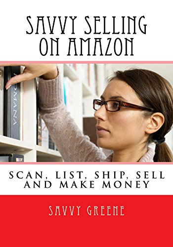 how to make money from buying and selling on amazon