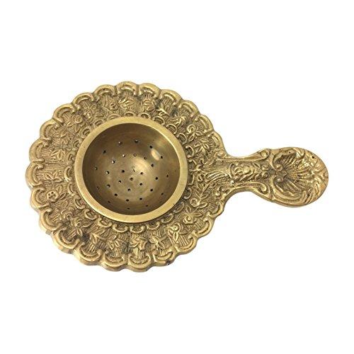 Ornate Tea - 3
