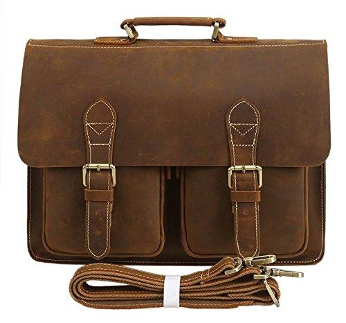 Italian Briefcase - 5