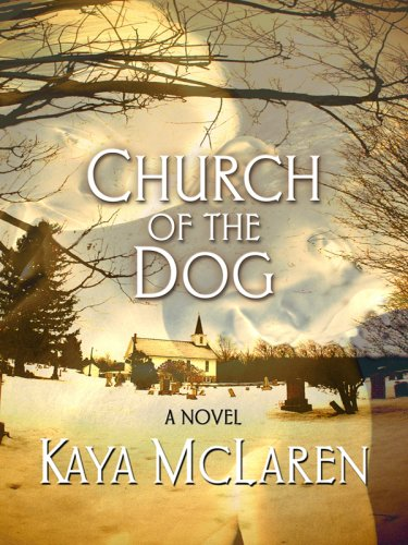 Church of the Dog (Wheeler Large Print Book Series) pdf epub