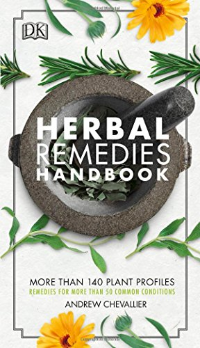 Herbal Remedies Handbook: More Than 140 Plant Profiles; Remedies for Over 50 Common - Heal Echinacea