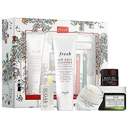 Fresh Black Tea Age Delay Eye Cream - 4