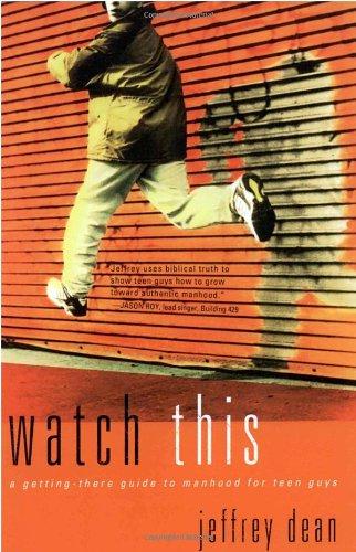 deans watch - 3