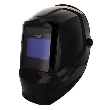 Weldcote Metals Klearview Auto-darkening Welding Helmet