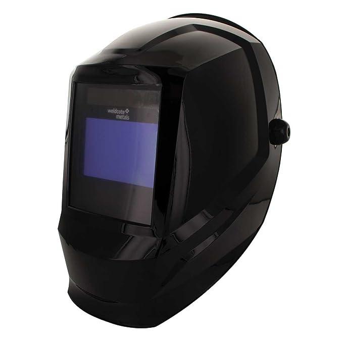 Weldcote Metals Klearview Auto-darkening Welding Helmet - Mig Welding Equipment - Amazon.com