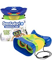 Educational Insights GeoSafari Jr. Kidnoculars: Easter Gift, Science Toys, Kids Binoculars, Perfect Outdoor Play for Preschool Science, Ages 3+