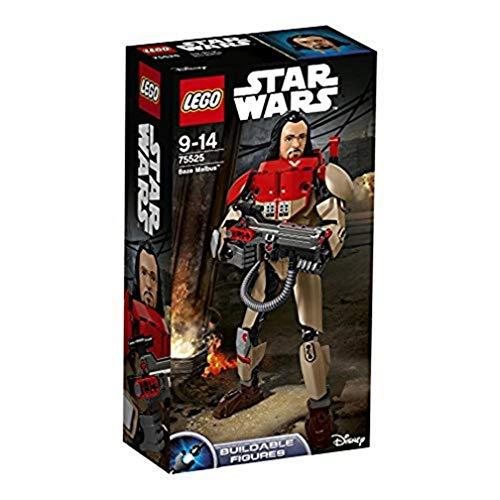 Lego Baze Malbus, Multi Color