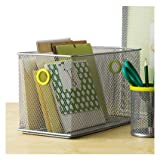 Design Ideas Digit Stuff Box, Green