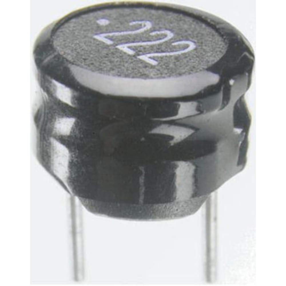 Inductors; Fixed; WE-TI RadXtnd Ld8095 WW470uH .43A .89Ohm, Pack of 100