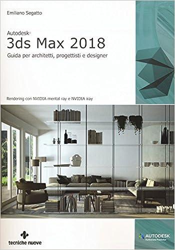 3d studio max 2018