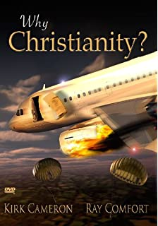 Why Christianity Ray Comfort