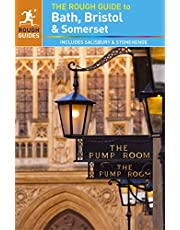 The Rough Guide to Bath, Bristol & Somerset (Travel Guide)