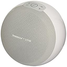 Harman Kardon OMNI10WH Streaming HD Speaker w/ Bluetooth - White
