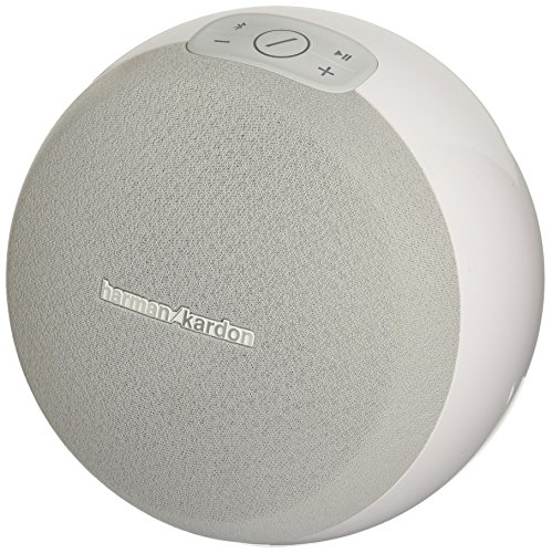 Harman Kardon Omni 10 Wireless HD Speaker, - 2 Harman Flip