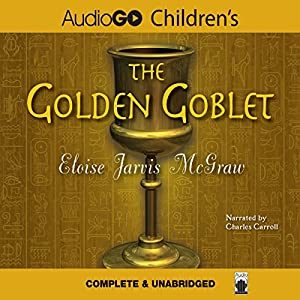 Amazon.com: The Golden Goblet (Audible Audio Edition): Eloise ...