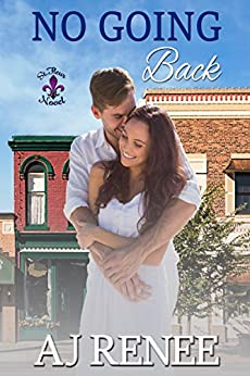 No Going Back (St. Fleur Book 4) by [Renee, AJ]
