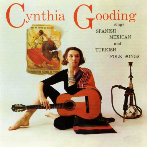 (Spanish, Mexican And Turkish Folk Songs)