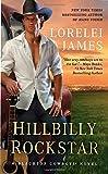 Hillbilly Rockstar (Blacktop Cowboys Novel)