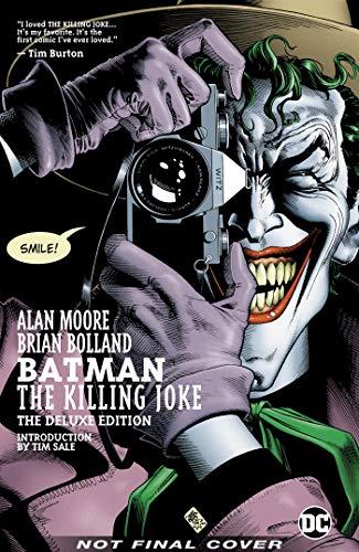 (Batman: The Killing Joke (New)