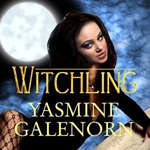 Witchling Audiobook
