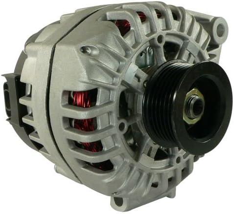 Saturn Relay 3.5L 05 06 3.9L 06 07 08 09 Pontiac Montana Chevrolet Uplander 3.5L 05 06 3.9L 06-08 15215547 15251756 DB Electrical AVA0023 New Alternator For 3.5L 05 06 3.9L 06 07 Buick Terraza