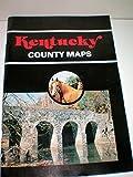 Kentucky County Maps