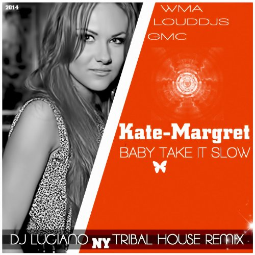 Baby take it slow dj luciano tribal house for Latest tribal house music