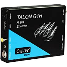 Osprey Video Talon G1H | H.264 Video Streaming Encoder