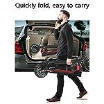 Monopattino-Elettrico-Pieghevole-Scooter-Elettrico-velocit-Massima-40kmh70Km-di-Autonomia-Motore-500W-Anti-Skid-Tyre-e-Schermo-LCD-Impermeabile-Unisex-Adulto