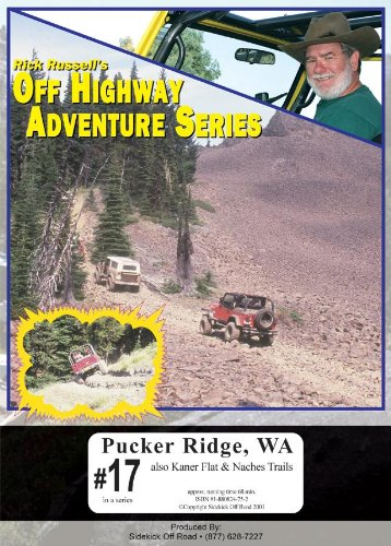 Sidekick Buy Slide (#17 Pucker Ridge, WA)
