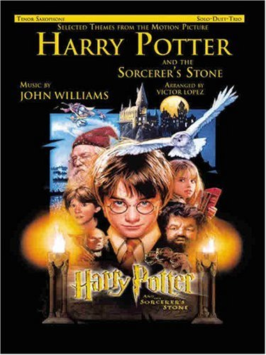 Selected Themes from the Motion Picture Harry Potter and the