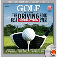 GOLF The Best Driving Instruction Book Ever!
