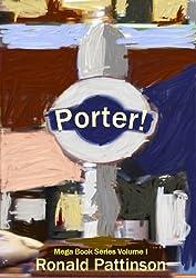 Porter! (Mega Book Series 1)
