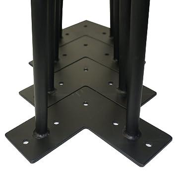 Fine 30 5 Cm Mobel Beine 4 Pack Schwarz 1 5 1 Cm Steel Rod Pdpeps Interior Chair Design Pdpepsorg