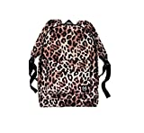 Victoria's Secret Pink Lightweight Everyday Backpack (Leopard Print)