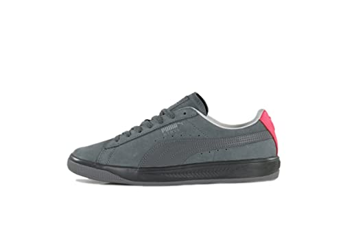 e34b0ce4e02 Puma x Staple Suede Ignite in Smoked Pearl Puma Silver by Puma