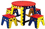Legacy Young Artist S Folding Artist Table Set Best