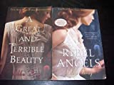 download ebook the gemma doyle trilogy 2 book set: volumes 1 and 2: the great and terrible beauty/rebel angels pdf epub