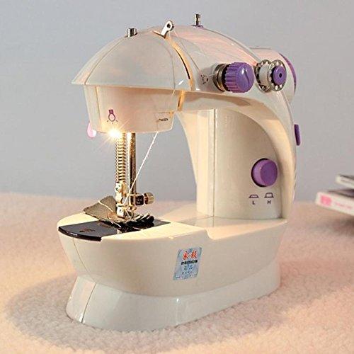 Handheld sewing machines Dual Speed Double Thread Multifu...