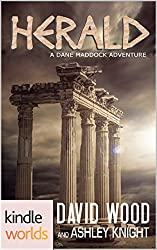Dane Maddock: Herald (Kindle Worlds Novella)