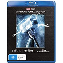 Thor 3 Film Collection