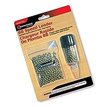Marksman Beeman BB Speed Loader .177 Caliber Pellets with 1000 BBs