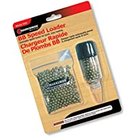 Beeman BB Speed Loader .177 Caliber Pellets with 1000 BBs