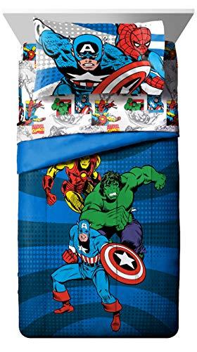 Jay Franco Disney Pixar Bed Set, Twin, Toy Story 4 2
