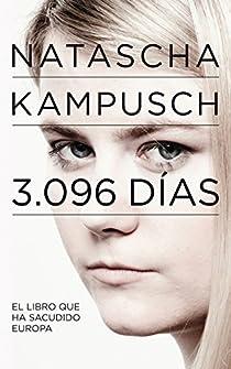 3.096 días par Kampusch